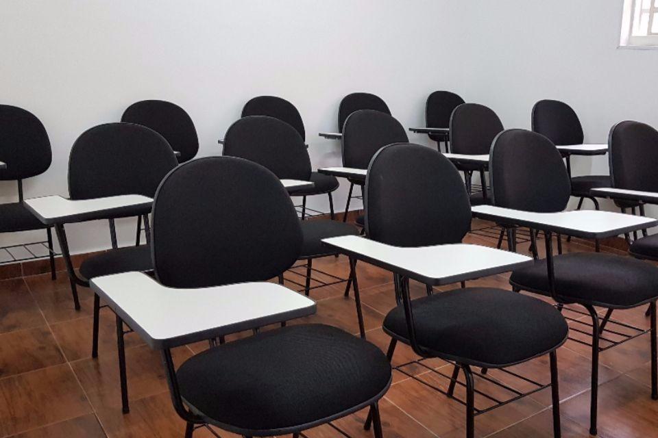 Salas privativas Av. Paulista