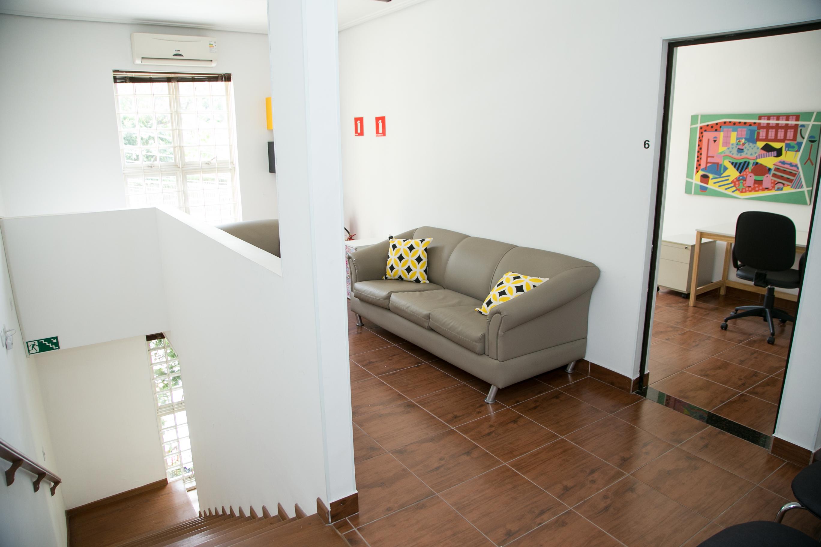 Sala privativa Av. Paulista